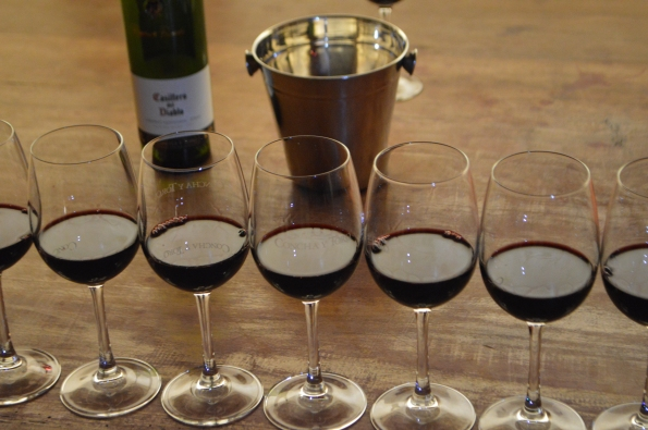 ...to cabernet sauvignon, Concha Y Toro has them all!