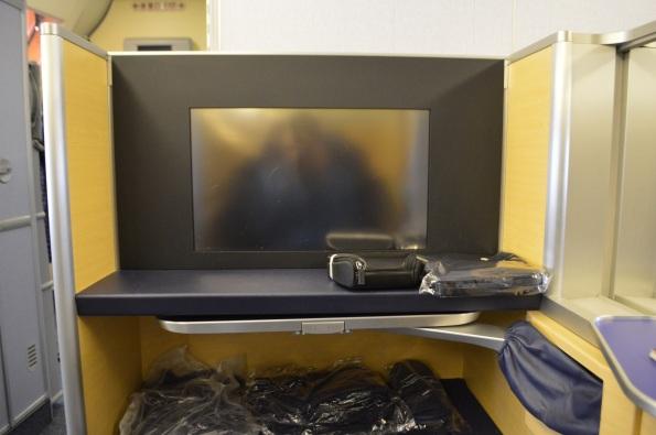 """Huge, 23"""" high-definition TV"""