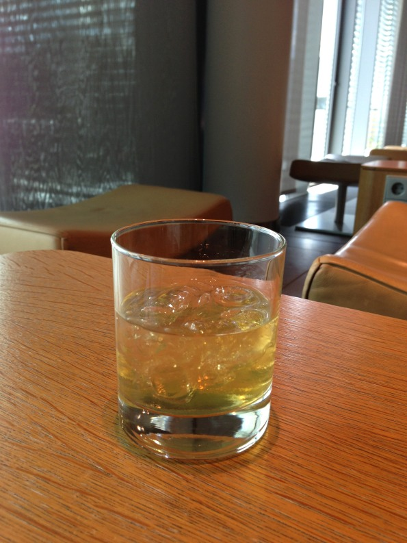 Sjntori Yamazaki 12 Years - First enjoyed on ANA First Class back in March
