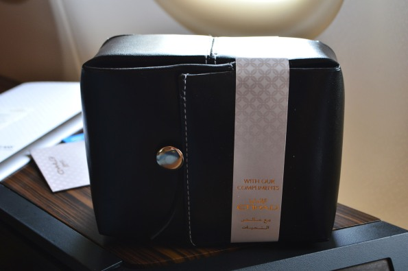 Lovely amenity kit
