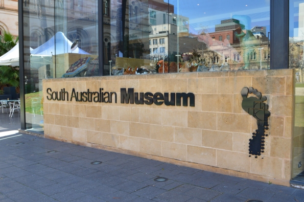 A great museum!