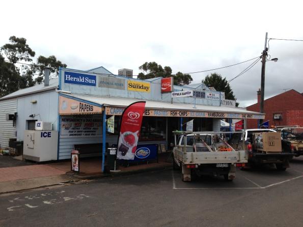 Penhurst - General Store