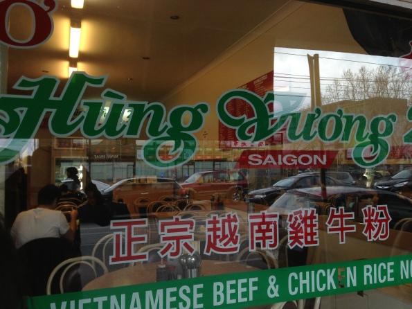 Best pho outside of Vietnam...?