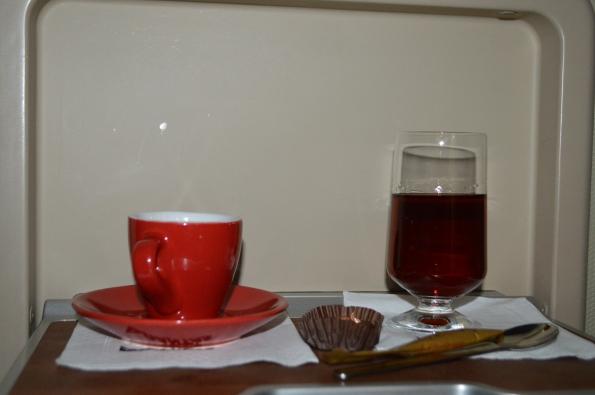 Espresso & Hennessy XO