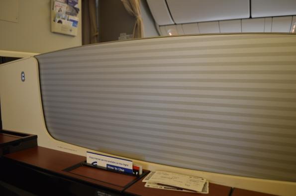 Screen divider