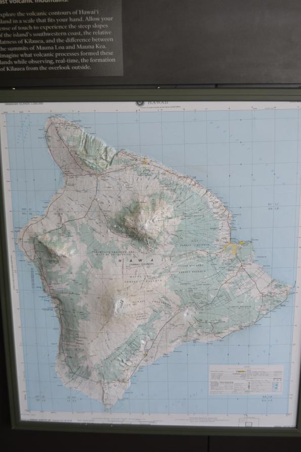Hawai'i Island