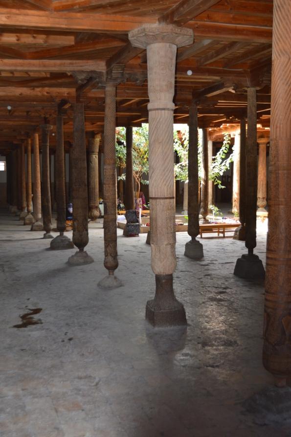 Juma (Friday) Mosque