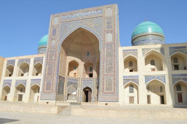 Mir-I Arab Madrasa