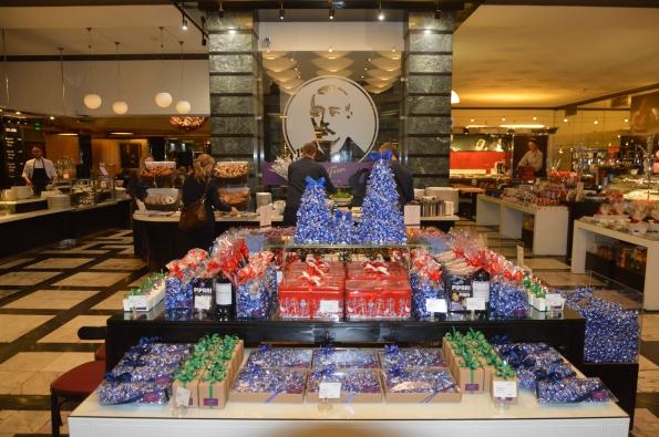 Pfazer chocolate - a Finnish obsession